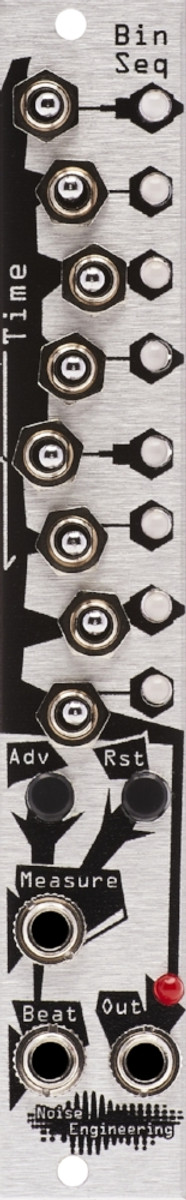Noise Engineering  BIN SEQ