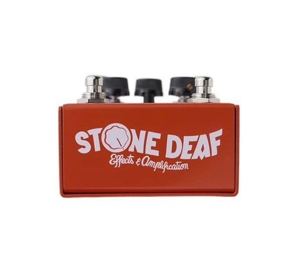 Stone Deaf FX Syncopy