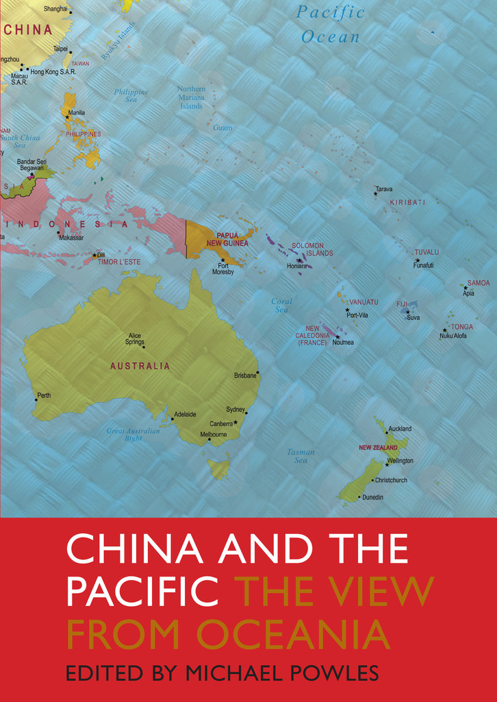 China in the Pacific: the View from Oceania