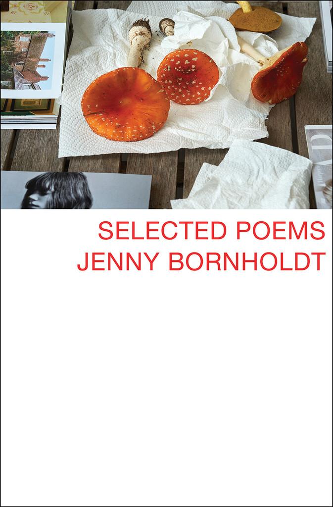 Selected Poems – Jenny Bornholdt
