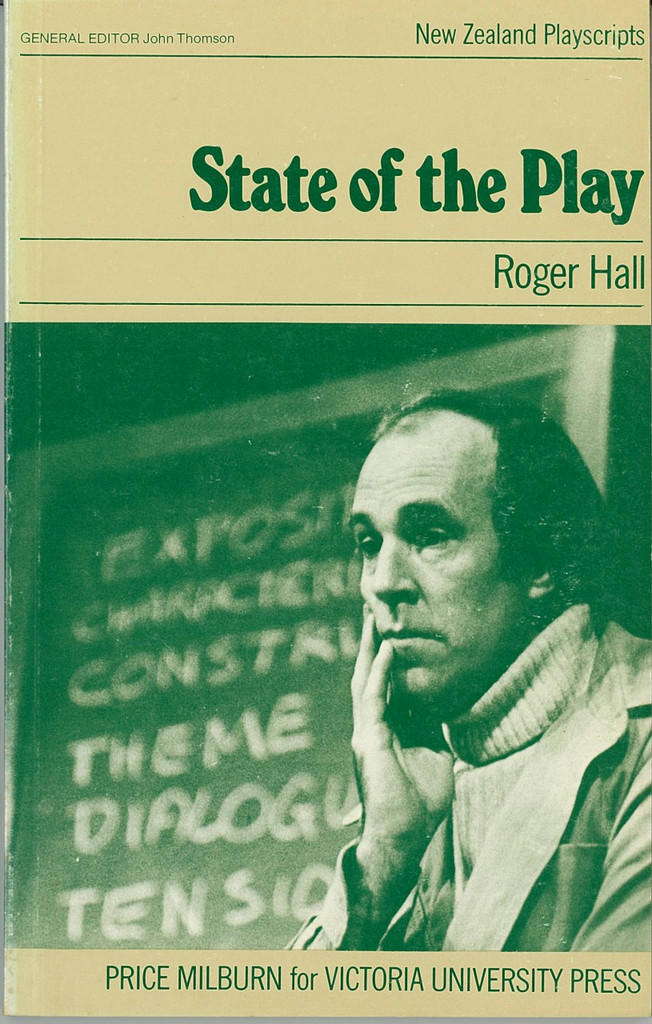 State of the Play