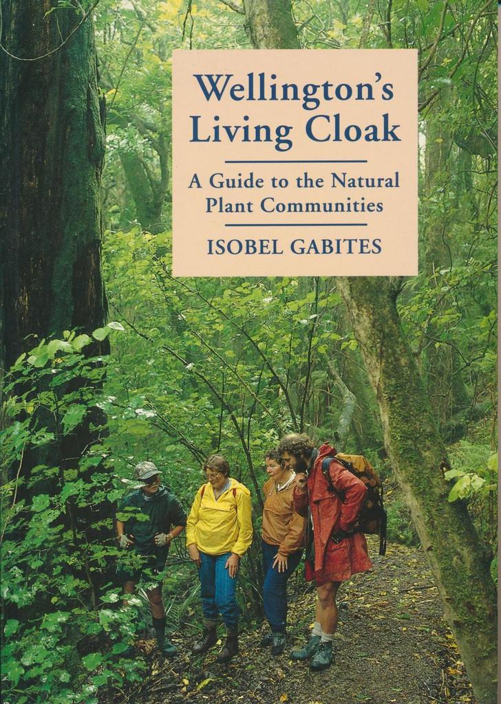 Wellington's Living Cloak