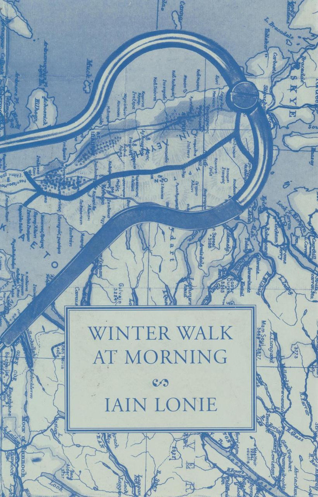 Winter Walk at Morning