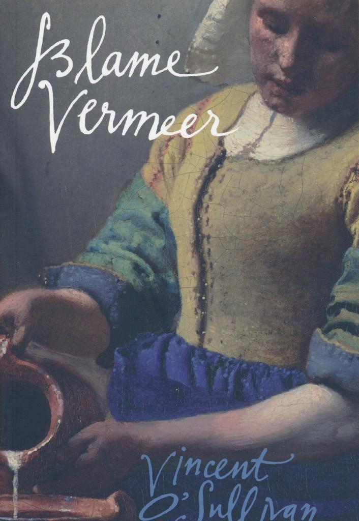 Blame Vermeer