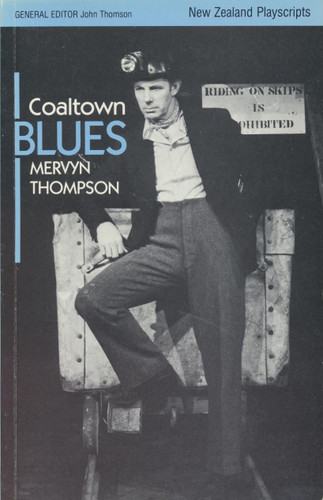 Coaltown Blues