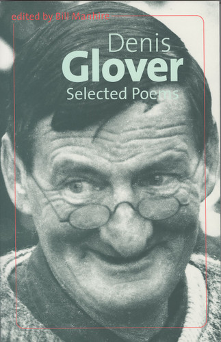 Selected Poems – Glover