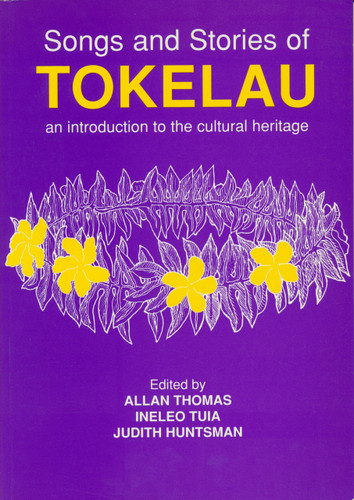 Songs and Stories of Tokelau