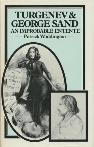 Turgenev and George Sand