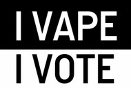 E-CIGARETTES AND PUBLIC POLICY – THREE IMPORTANT PRIORITIES TO KEEP IN MIND