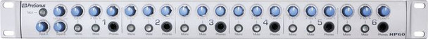 PreSonus HP60 6-Channel Headphone Amplifier