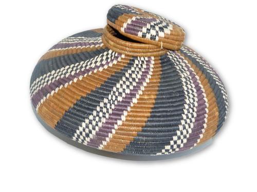 Zulu Ilala Slopes Basket