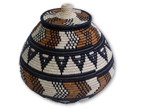 Zulu Ilala Bingi Basket