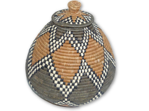 Zulu Ilala Zingy Basket