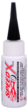 SpeedX ultimate performance metal-on-metal lubricant