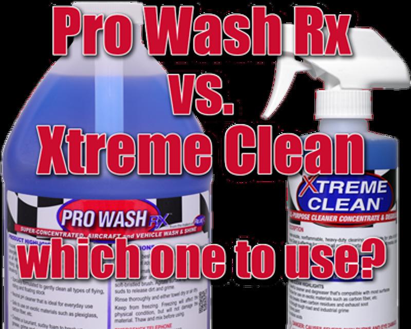 A question about detergents