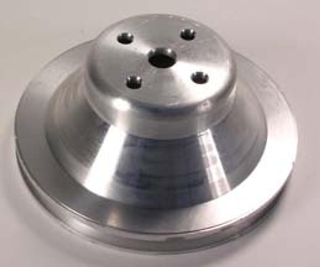 Water Pump Pulley (vee belt),551240