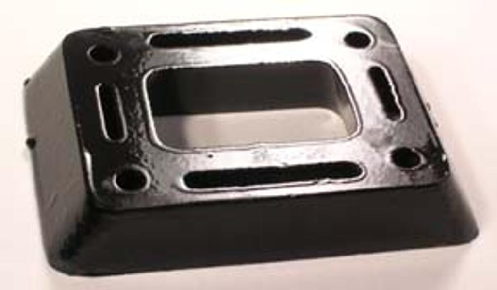 Chrysler Adapter Plate,534002