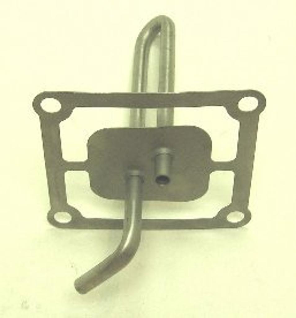 OMC Choke Stove (Model 120 Engine),1-380446