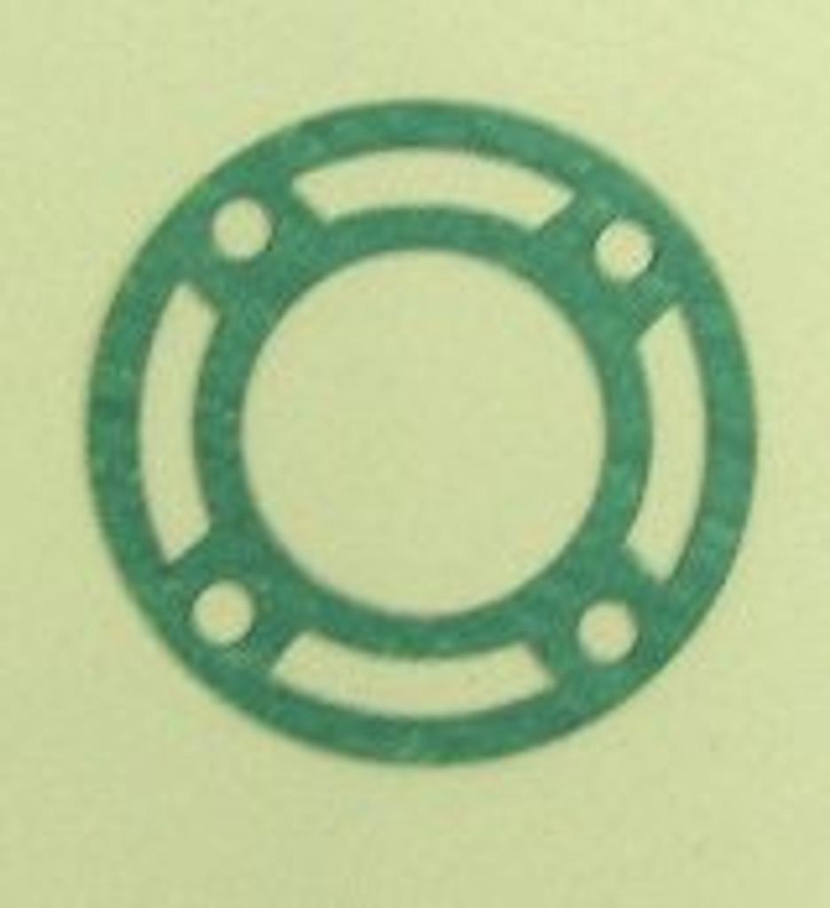 Barr Marine End Plate Gasket (Olds 455 Log Manifold),1-0082