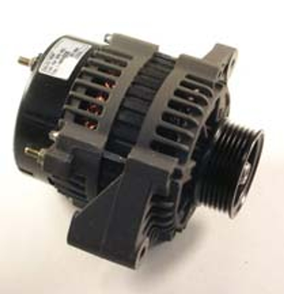 70 Amp Alternator (Serpentine-Pulley),575011