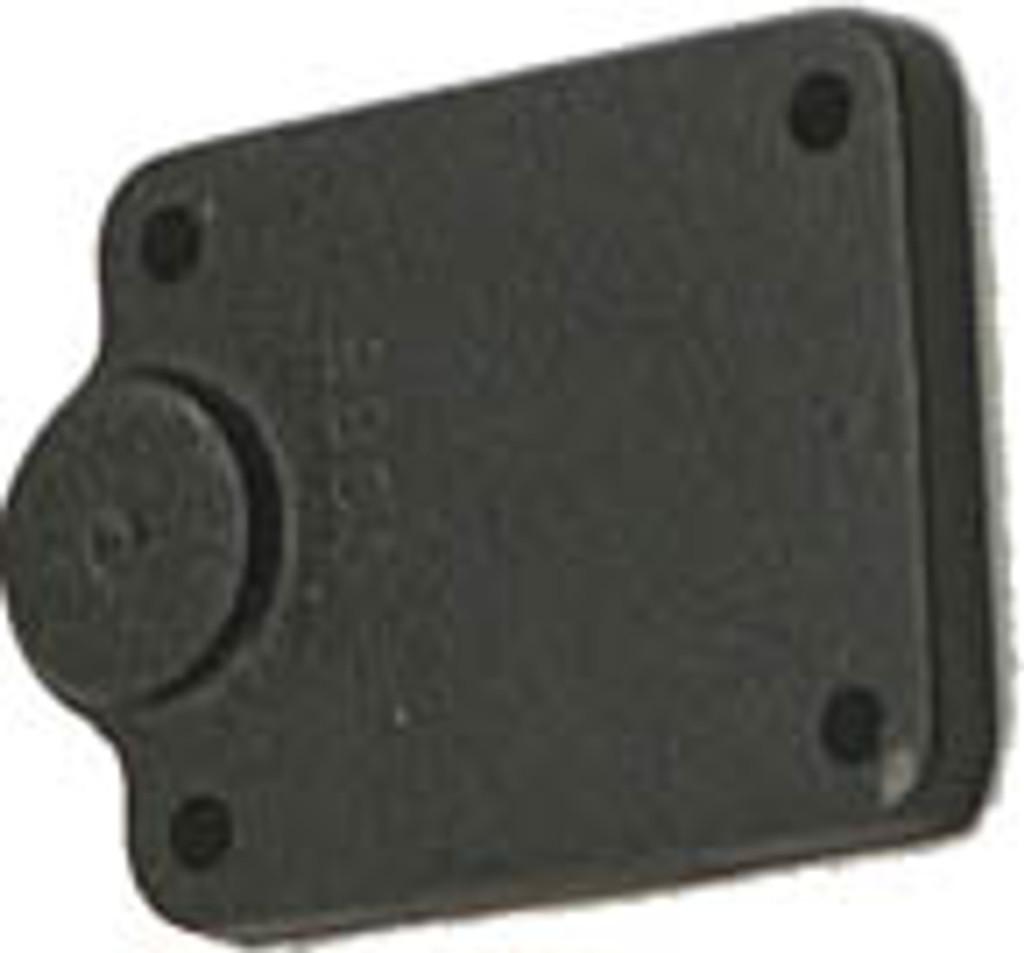 Short Block Chrysler Front End Plate,CM-1-6672B
