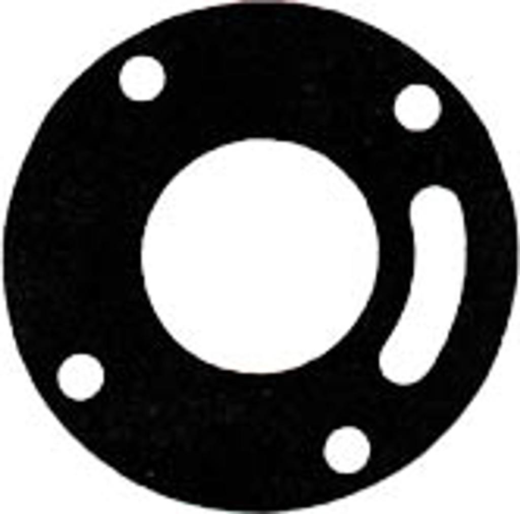 Chris Craft Riser/Deflector Plate Gasket,CC47-1650-07596