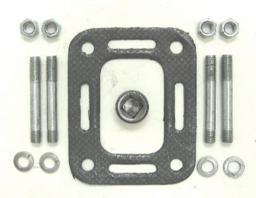 "Crusader 3"" Spacer Mounting Package,CR-20-98128P"