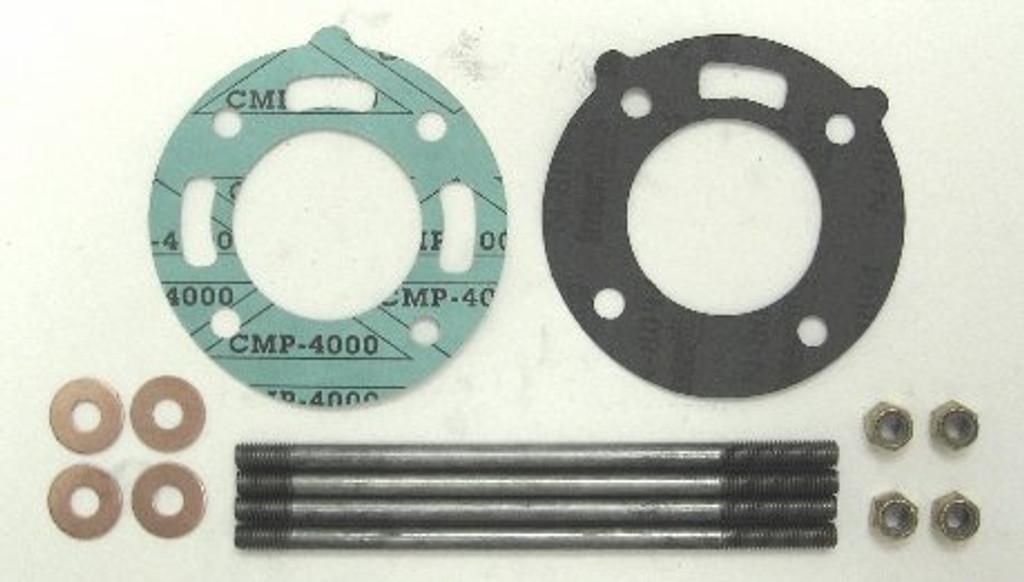Crusader Riser Installation Package,CR-20-97169P