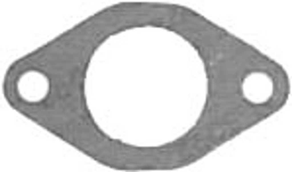 Detroit Diesel Exhaust Manifold Cover Plate Gasket, DD47-5156319