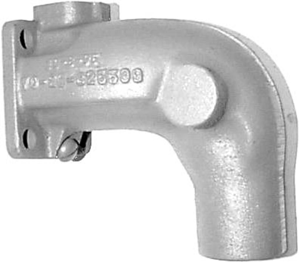 Volvo Exhaust Elbow,VO-20-825599