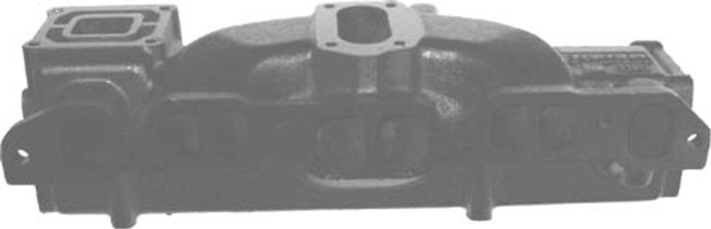 OMC Exhaust Manifold 4 Cylinder,OMC-1-982657