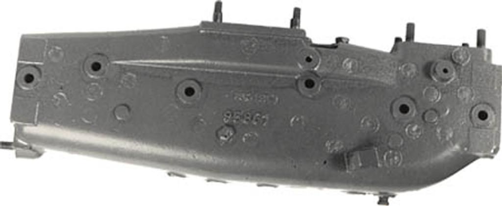 MerCruiser Exhaust Manifold 4Cyl.,MC-1-95862
