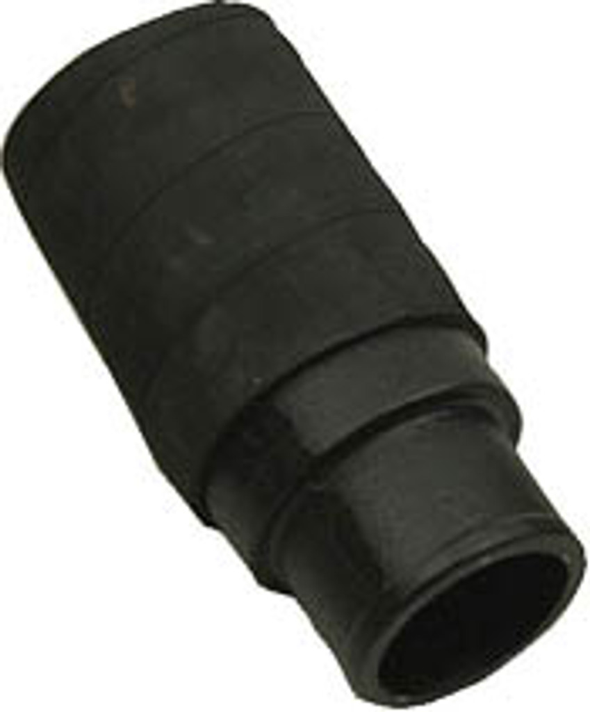 "2.5"" Straight Exhaust Adapter,20-0085P"