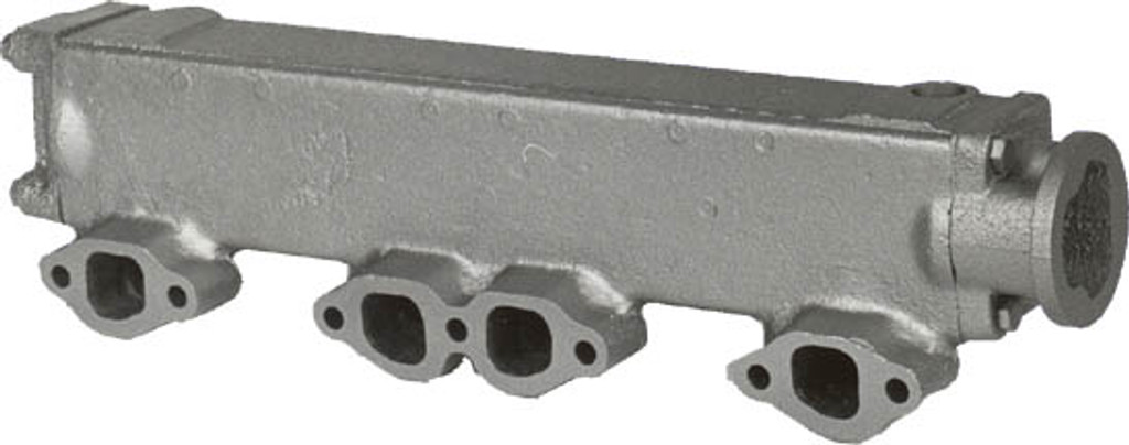 Interceptor Exhaust Manifold Starboard Side (right),INT-1-5457R