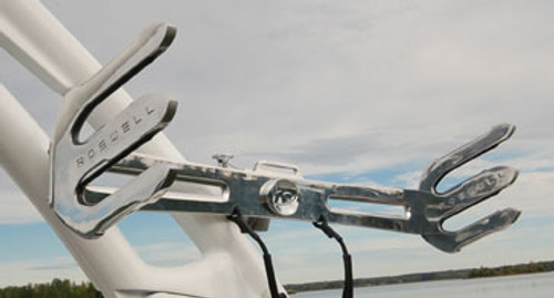 SITeam Ski Rack,C910-2020