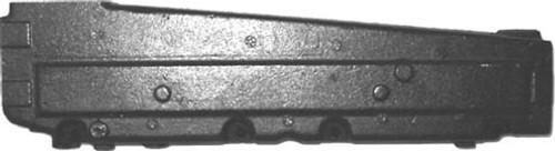 MerCruiser V8 Exhaust Manifold Starboard Side (right),MC-1-77235