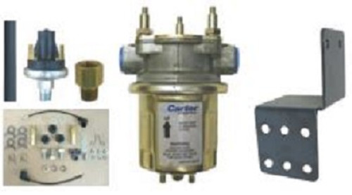 Electric Fuel Pump Kit (GM 350),500001