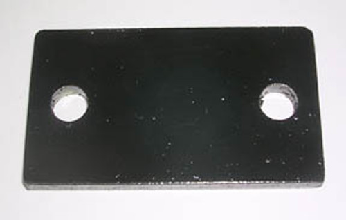 Filter Cover Plate 1:1 Transmission,905073