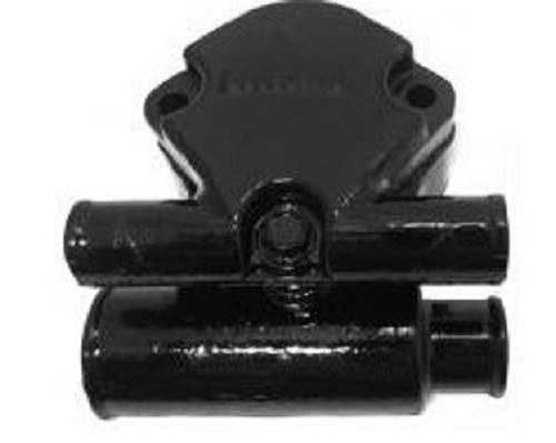 Low Profile Thermostat Housing (complete),531067