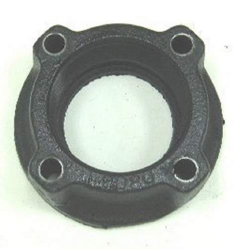 Barr Marine Exhaust End Plate,1-0080