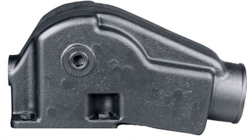 "Chevrolet or Ford 3"" Center Riser,20-0082"