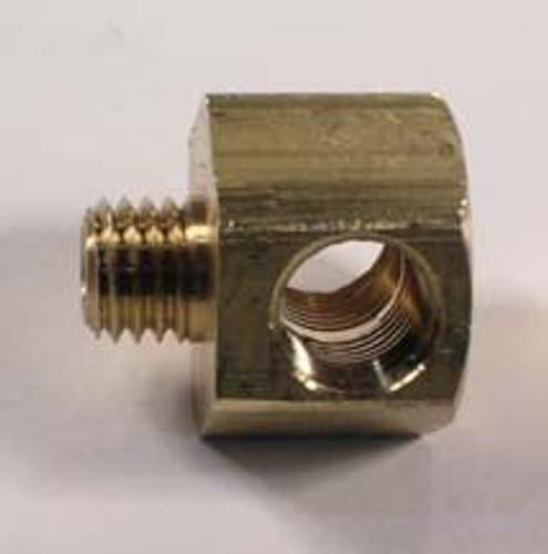 Oil Drain Fititng (Chevrolet),511003
