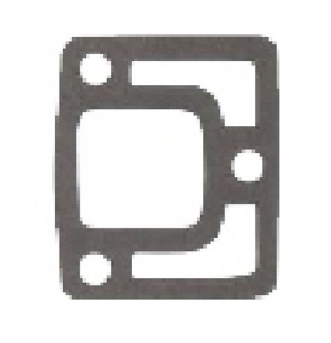 "Interceptor ""A"" Pattern End Plate gasket,1-0022"
