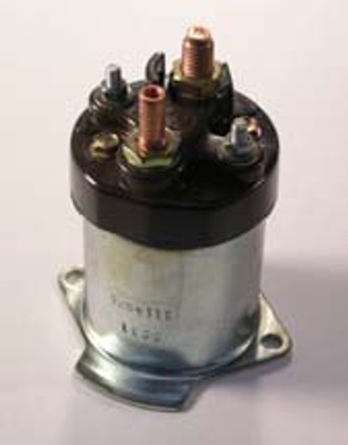 Starter Solenoid (top mount), 575003