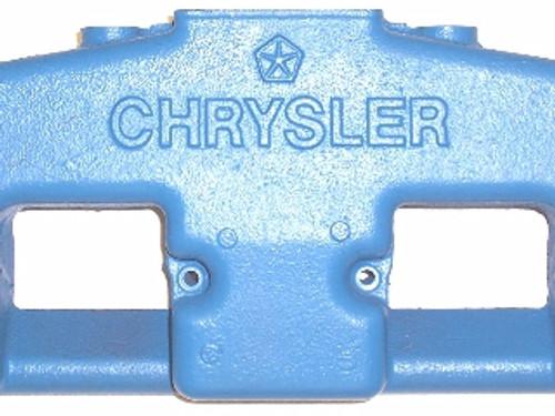 Chrysler Center Riser Manifold,CM-1-4417063
