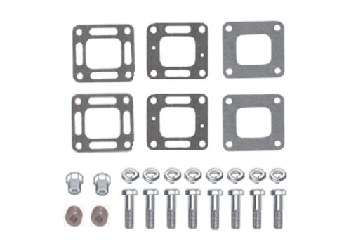"MerCruiser 6"" Spacer Block Mounting Package,MC-20-93322A3P"