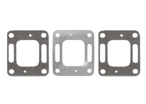 MerCruiser Center Riser Restrictor Plate Kit (stainless steel),MC-20-99208P