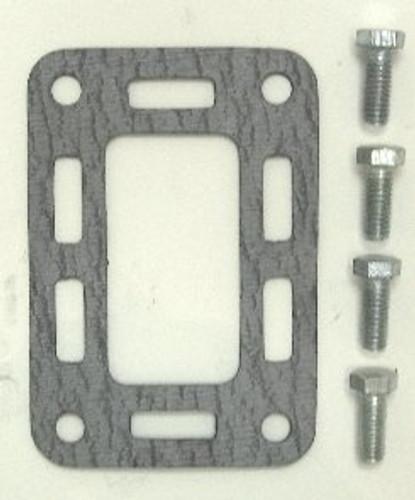 MerCruiser Exhaust Riser Mounting Package,MC-20-76668P