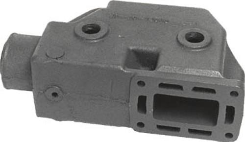 MerCruiser Exhaust Riser/elbow(V8),MC-20-72963