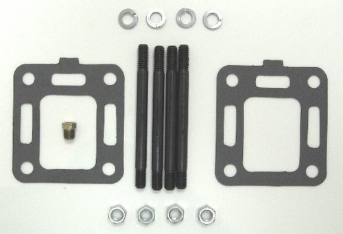 "MerCruiser 3"" Spacer Mounting Package (single),MC-20-61851A3P"